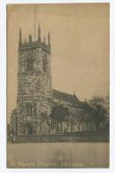 Ilkeston - St Mary - Derbyshire