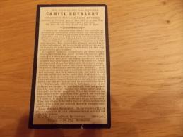 Doodsprentje Camiel Reynaert Veurne 17/6/1887 Brugge 3/7/1928 ( Marie Annoot) - Godsdienst & Esoterisme