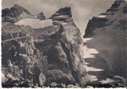Trento - Dolomiti Di Brenta - La Bocca Del Tuckett      +    Alpinisti - Trento