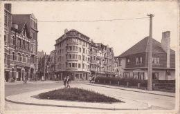 Knokke-Zoute 119: Avenue Du Littoral. Le Triangle Vert - Knokke