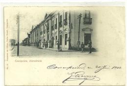 CONCEPCIÓN (CHILE).- INTENDENCIA - Chile