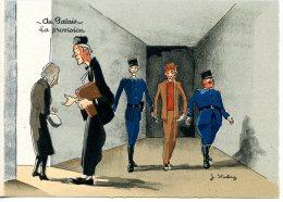 STARLING - Au Palais - La Provision - Illustrateurs & Photographes
