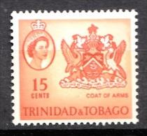 Trinidad & Tobago, 1964, SG 291a, MNH - Trinidad & Tobago (1962-...)