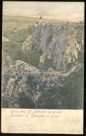 AK   SLOVENIA  SKOCJA PRI DIVACI      ST.  CANZIAN  BEI  DIVACA  1905 - Slovenia