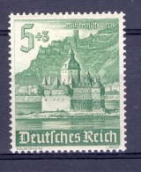 ALLEMAGNE  DEUTFCHES REICH   ANNÉE 1940  N° 677  NEUF *  GOMME   CHARNIERES - Germany