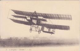 L Aeroplane Farman - ....-1914: Precursori