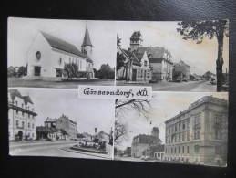 AK GÄNSERNDORF //  D*10448 - Gänserndorf