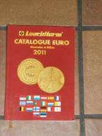 CATALOGUE EURO 2011 LEUCHTTURM. - Livres & Logiciels