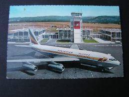== Äthiopia Airlines *  Boeing In Adis Abbeba - Äthiopien