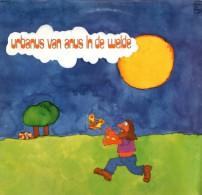 * LP *  URBANUS VAN ANUS - IN DE WEIDE / OP DE VIJVER (Belgium 1975) - Humor, Cabaret