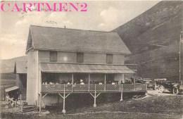 CHALETS-HOTEL DES ARAVIS 74 HAUTE-SAVOIE - Non Classés