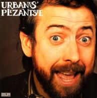 * 2LP *  URBANUS' PLEZANTSTE (Holland 1985) - Humor, Cabaret