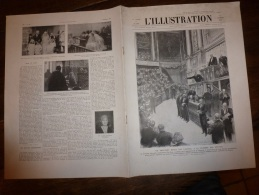 1929  Le Débat Sur L´ ALSACE ; Concours MISS EUROPE ; Le Peintre Honoré Daumier ; - Journaux - Quotidiens