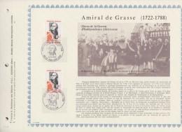 29 FDC 1ER JOUR 1972 FEUILLET ANNEE DU TOURISME PEDESTRE EN FRANCE - Documenti Della Posta