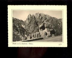 Corse : Route De PORTO à EVISA  : Gorges De La  Spelunca - Non Classés