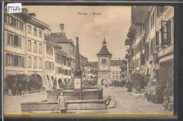 MORAT - MURTEN  - TB - FR Fribourg