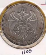 @Y@   Joegoslavie 10 Dinar  1931   (1100  ) - Yougoslavie