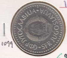 @Y@   Joegoslavie 100 Dinar  1985   (1099) - Yugoslavia