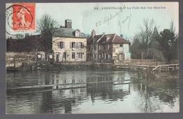 ABBEVILLE . Le Pont Des Six - Moulins . - Abbeville