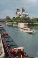 Paris Bateau Mouche - France