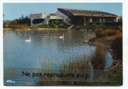 - 116  - VILLARS-les-DOMBES, ( Ain ), La Maison Des Oiseaux Exotiques, Grand Format, TBE, Scans. - Villars-les-Dombes