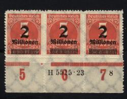 D.R.312B,HAN,xx (4580 ) - Deutschland
