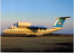 Thème -  Avion - OKC A753 - Antonov Airlines AN 74T - Brno 2003 - 1946-....: Moderne
