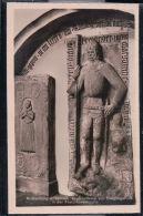 Rothenburg O. D. Tauber - Grabdenkmal Von Creglinger In Der Franziskanerkirche - Rothenburg O. D. Tauber