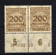D.R.323,HAN,xx (4580 ) - Deutschland