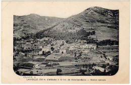 Laviolle - Station Estivale - France