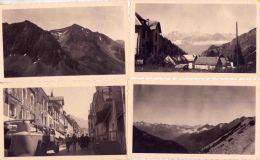 1938  Barèges & Vue Sur Tourmalet 4 Pièces - Lieux