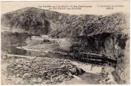 Neyrac Les Bains - La Vallée De L'Ardèche Et Le Fabriques ... - France