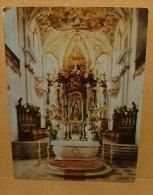 AK Wallfahrtskirche Maria Brünnlein Wemding.( K 2 ) - Churches & Cathedrals
