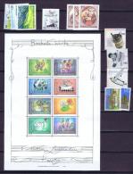 Liechtenstein 2006MNH/** Set Of Stamps Between  Mi 1416-1435