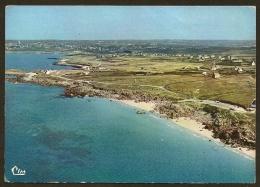 LAMPAUL-PLOUARZEL Vue Aérienne Porscave Le Gouérou (CIM) Finistère (29) - Lampaul-Guimiliau