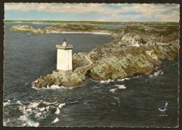 LE CONQUET Rare Pointe De Kermorvan Fort De L'Ilette (Lapie) Finistère (29) - Le Conquet