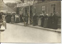 VALDAMPIERRE (Oise) - Ancianas (antes De 1900)