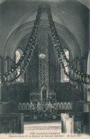 CHEVANNES CHANGY - Bénédiction De La Statue De Sainte Thérèse - 23 Juin 1929 - Frankreich