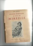 """Livres -  B1020 - 1941 - """"Au Pays De Mireille """" De René Burnand ( Détail En Description) - Libros, Revistas, Cómics"""