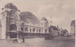 Basel. Hauptbahnhof - BS Bâle-Ville