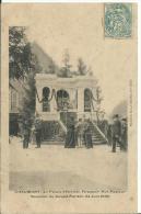 CHAUMONT.  Le Palais D'Herode. Reposoir Rue Pasteur - Souvenir Du Grand Pardon 24 Juin 1906 - Chaumont