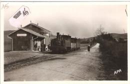 81 TARN MOULIN-MAGE Train Gare - Sonstige Gemeinden