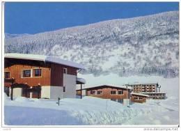 SAINT JEAN DE SIXT  -  Village De Vacances Familiales  - N° G   775 - France