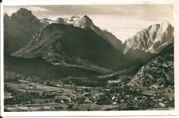 Postcard (Places) - Slovenia Mojstrana Triglav (Terglau / Tricorno) - Slovenia