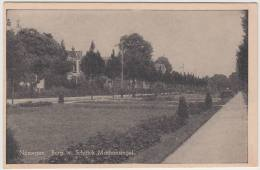 Nijmegen - Burg. V. Schaick Mathonsingel  -  Holland/Nederland - Nijmegen
