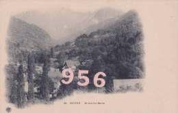CPA * * BRIDES-LES-BAINS * *  Collection Du TOURING-CLUB De France - Brides Les Bains