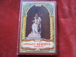 Genova-Camposanto-31 Vues-Fotos-Vedute - Genova