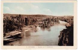 Ruoms - Bords De L'Ardèche (asi-12842) - Ruoms