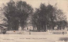 D24 - Sarlat - Place De La Grande Rigaudie  : Achat Immédiat - Sarlat La Caneda