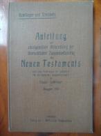 Neuen Testaments   1910 - Christianisme